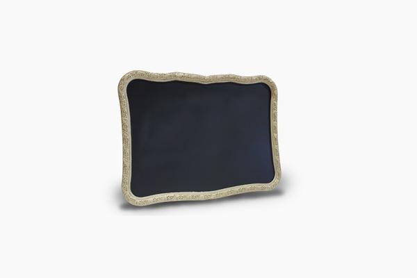 """Ivory Chalkboard (28""""x40"""")"""