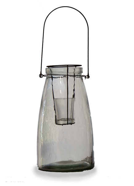 Floating Votive Lantern