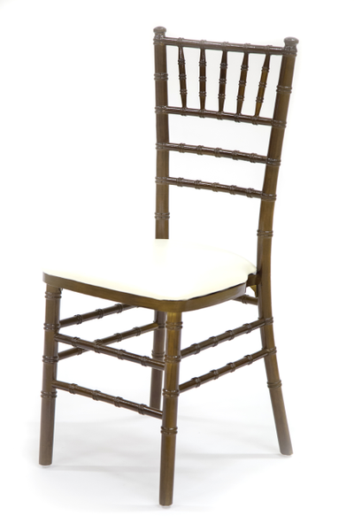 Chiavari Chair (Mahogany)