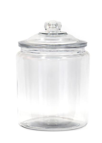 Old Fashioned Candy Jar (Large)