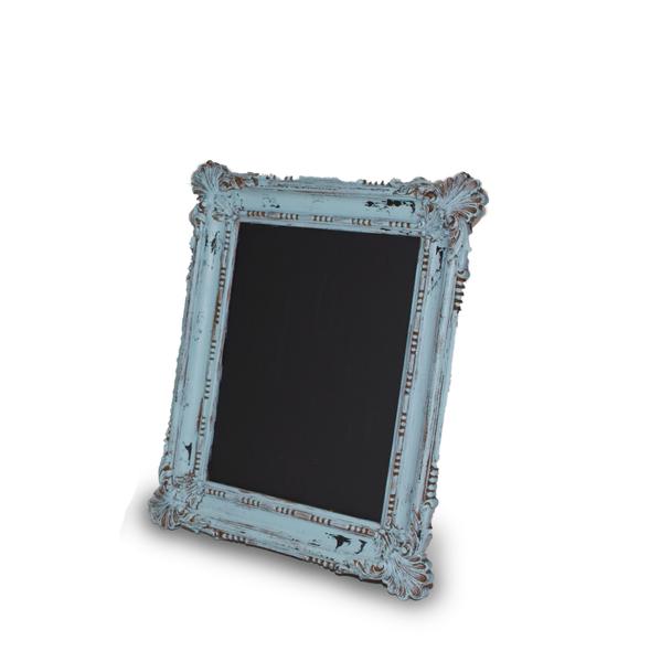 """Slate Blue Chalkboard (21""""x17"""")"""