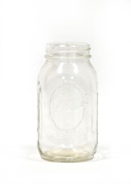 Mason Jar (Quart)