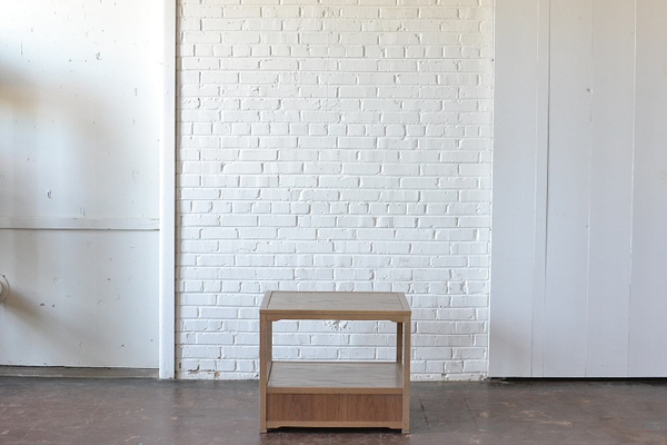 Marshall Square Accent Table
