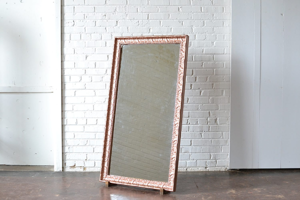 Frame #C10 with Mirror