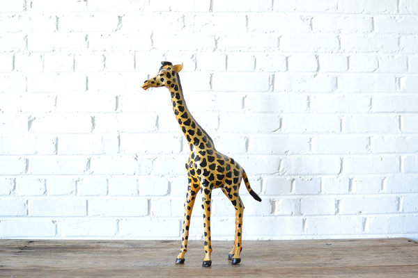 Tabletop Giraffe