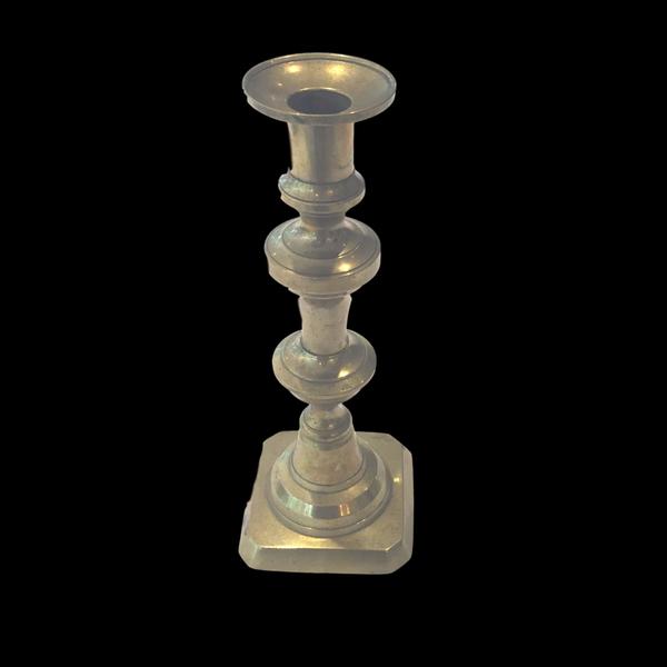 Brass Candlestick - S5