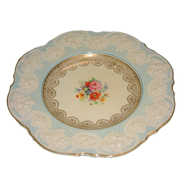 """""""Mae"""" Serving Plate"""