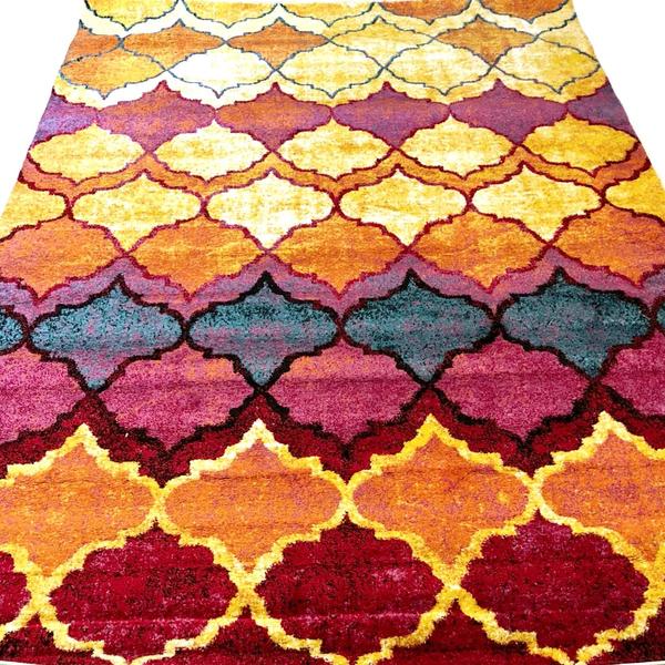 """Marrakesh"" 4' x 9' Rug"