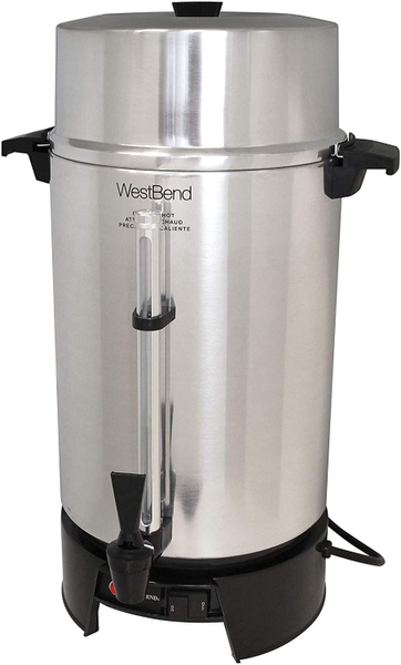 Coffee Urn - 100 Cup