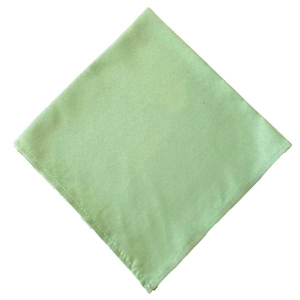 Mint Polyester Napkins