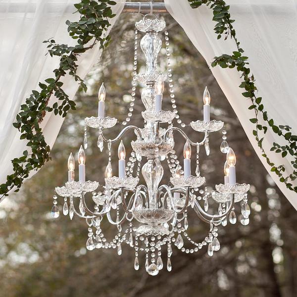 dapper dan chandelier