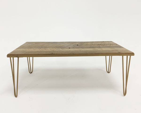 ezra coffee table II