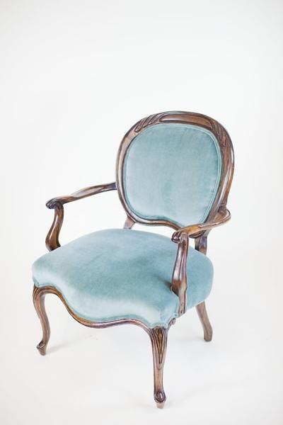 gertrude chair