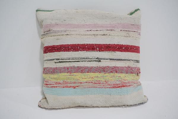 boho kilim pillow #6