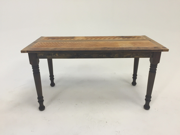 thompson sweetheart table - classic