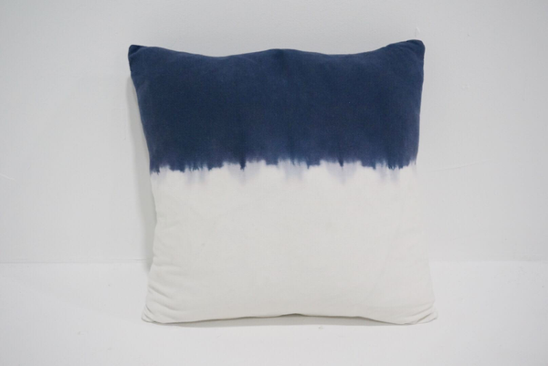 indigo pillow #2