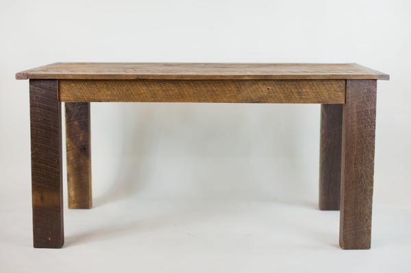 petit farmhouse table - classic