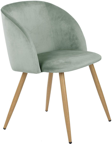 vanna chair green
