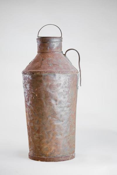 farmhouse milk jug