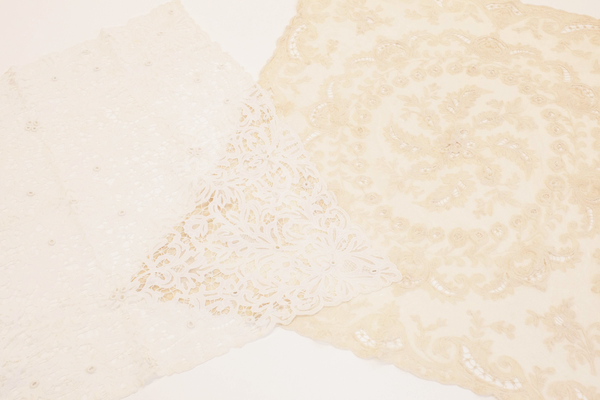 lace tablecloth - small