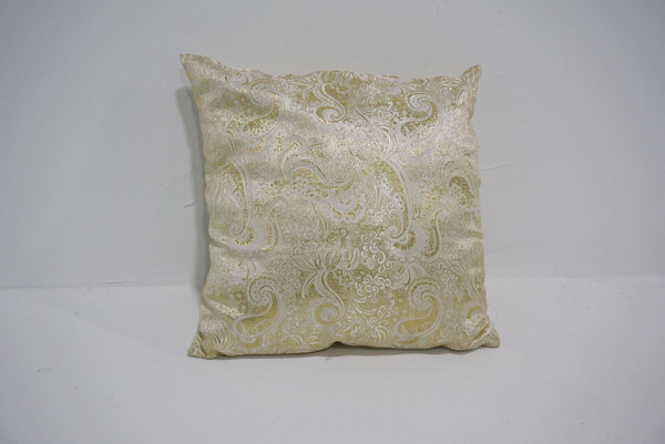 gold pillow #8