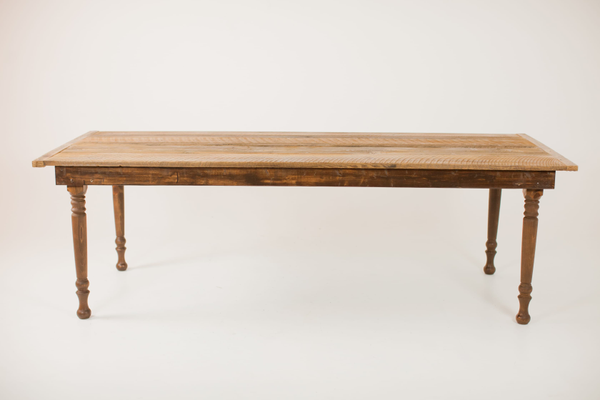 thompson farmhouse table