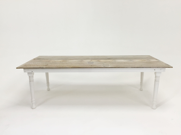 hampton farmhouse table