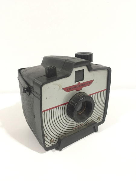 thunderbird camera