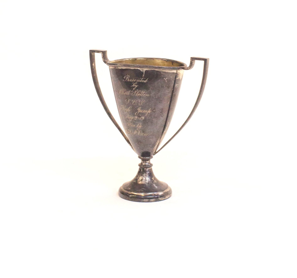 obert trophy