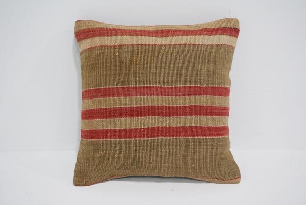 boho kilim pillow #11