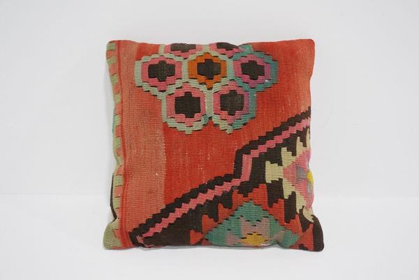boho kilim pillow #8