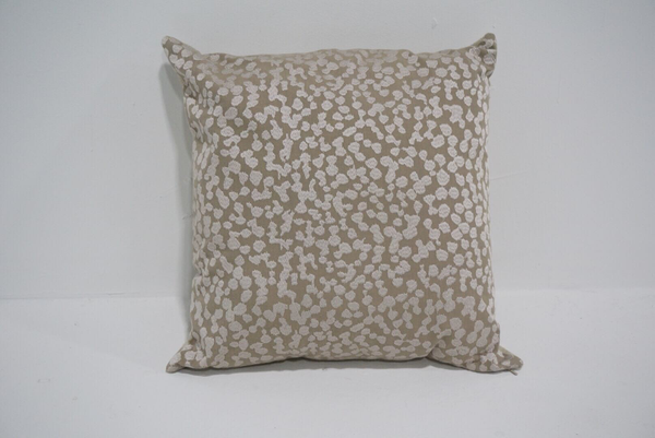 gold pillow #1