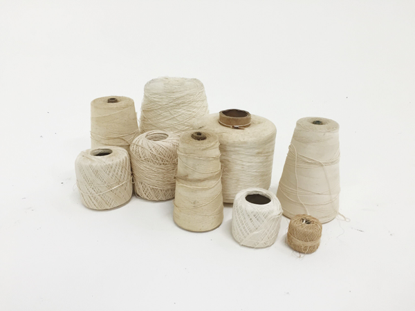 spools of thread (set)