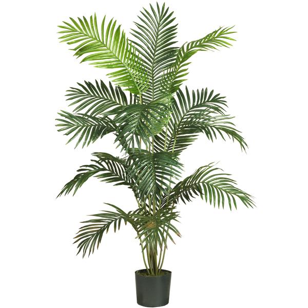 faux paradise palm