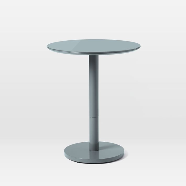 coban bistro table - shadow