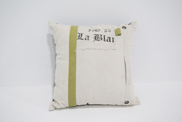 mailbag pillow #2