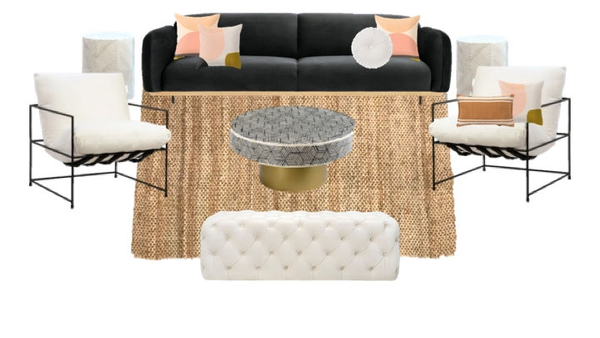 bendigo lounge