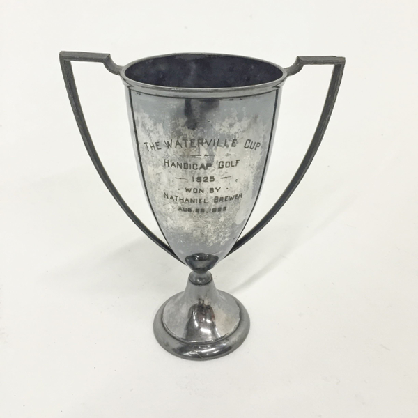 brewer trophy