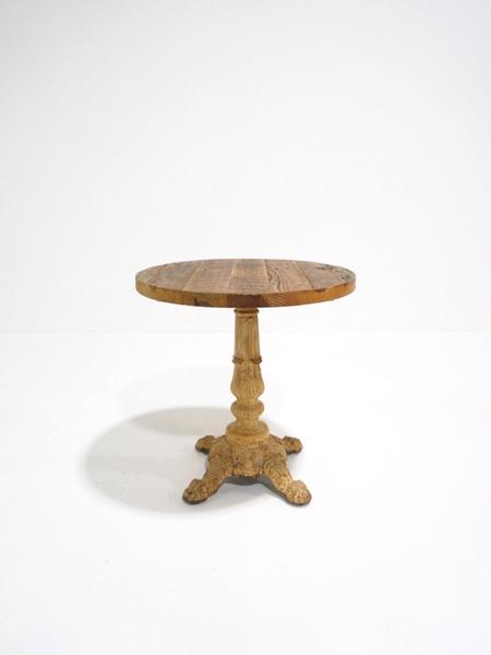 sinclair bistro table