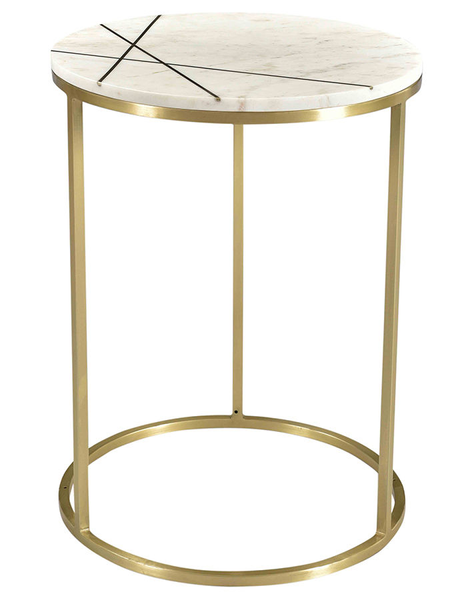 oakley side table