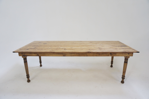 fletcher farmhouse table