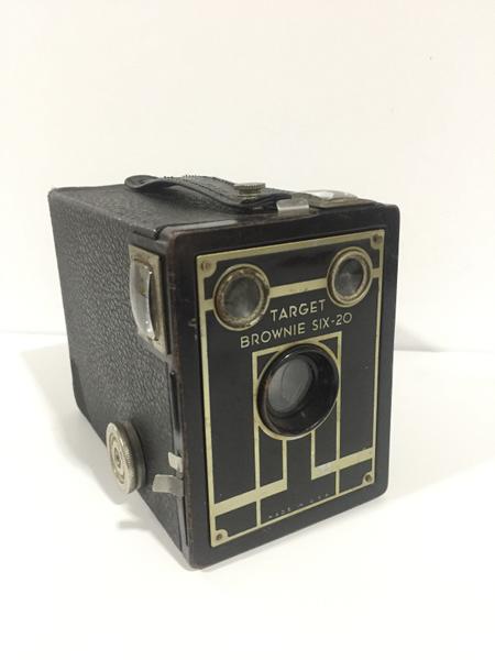 target brownie camera