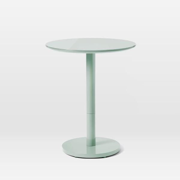 coban bistro table - mint