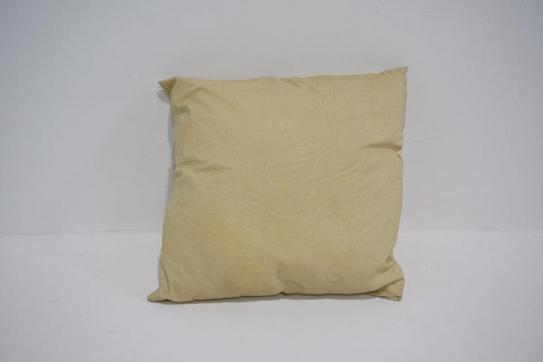 gold pillow #6
