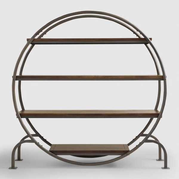 circle shelf II