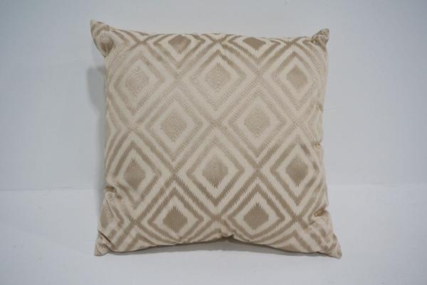 gold pillow #2