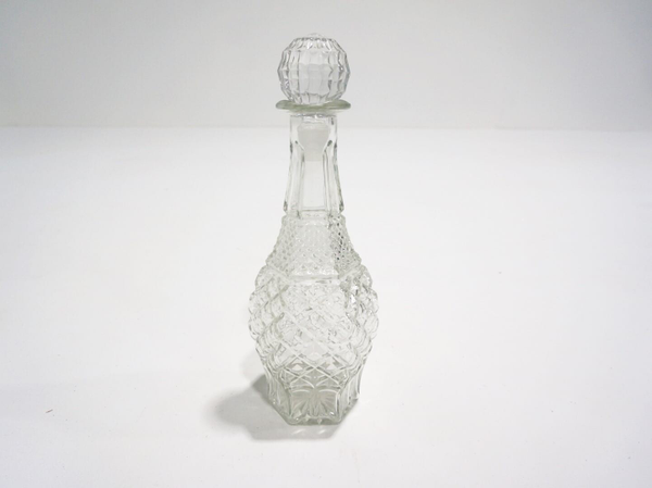 crystal decanter 2