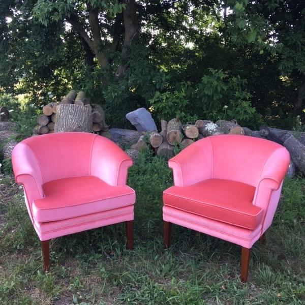 Melanie Chairs