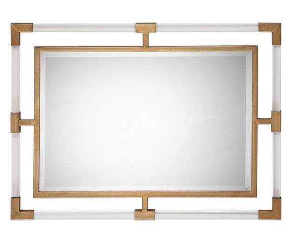 Riddle Mirror