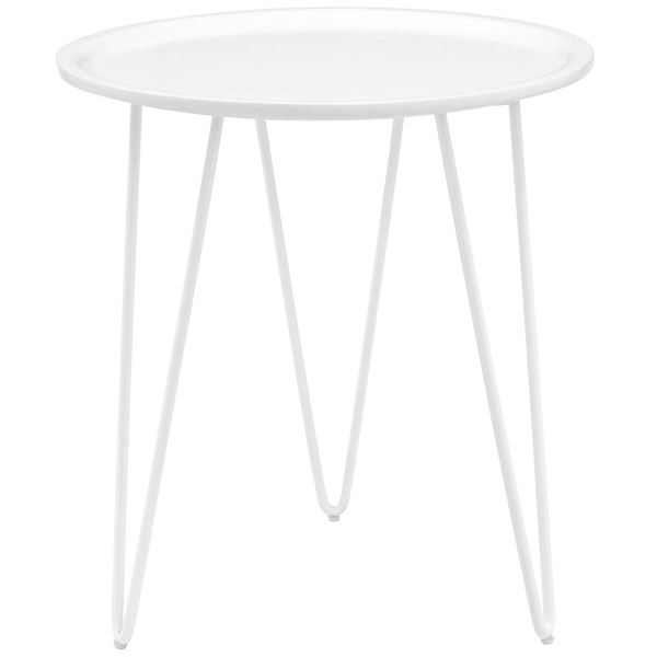 Arctic Side Table